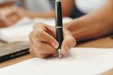 Учащиеся нашей школы писали сочинение, являющееся допуском к государственной итоговой аттестации по образовательным программам среднего общего образования
