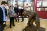 Тематическая экскурсия в музей Современной истории