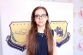 Ученица Лингвистической школы – лауреат Премии по поддержке талантливой молодежи за 2016 год