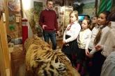 Экскурсия в «Российский музей леса»