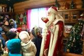 В гости к Деду Морозу!