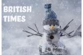 British Times (Christmas edition)