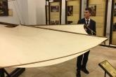Экскурсия на выставку изобретений Леонардо да Винчи