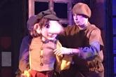 «Карлик Нос» на сцене Московского театра кукол «Жар-птица»