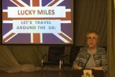 Неделя английского языка завершилась игрой для эрудитов «Lucky Miles»