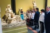 Изучаем искусство Древнего Рима в музее