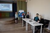 Конференция юных исследователей и учёных