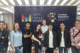 Наши старшеклассники стали победителями в образовательном фестивале-игре