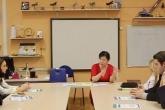 День старшеклассника в Лингвистической школе
